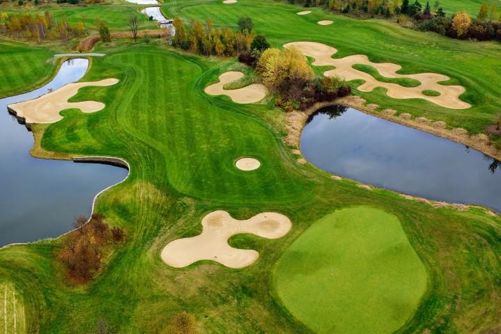 Rosa Golf