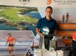 travelaction golfguru 16