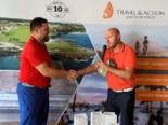 travelaction golfguru 24