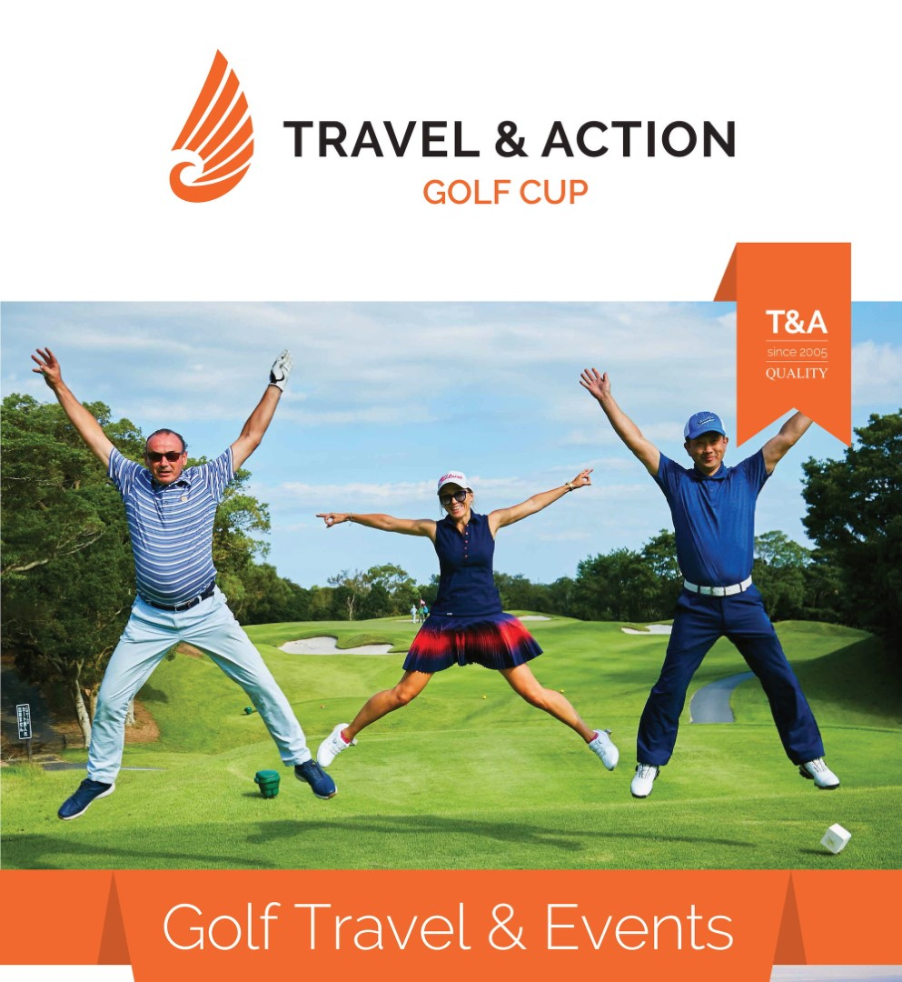 travelaction golfguru 29