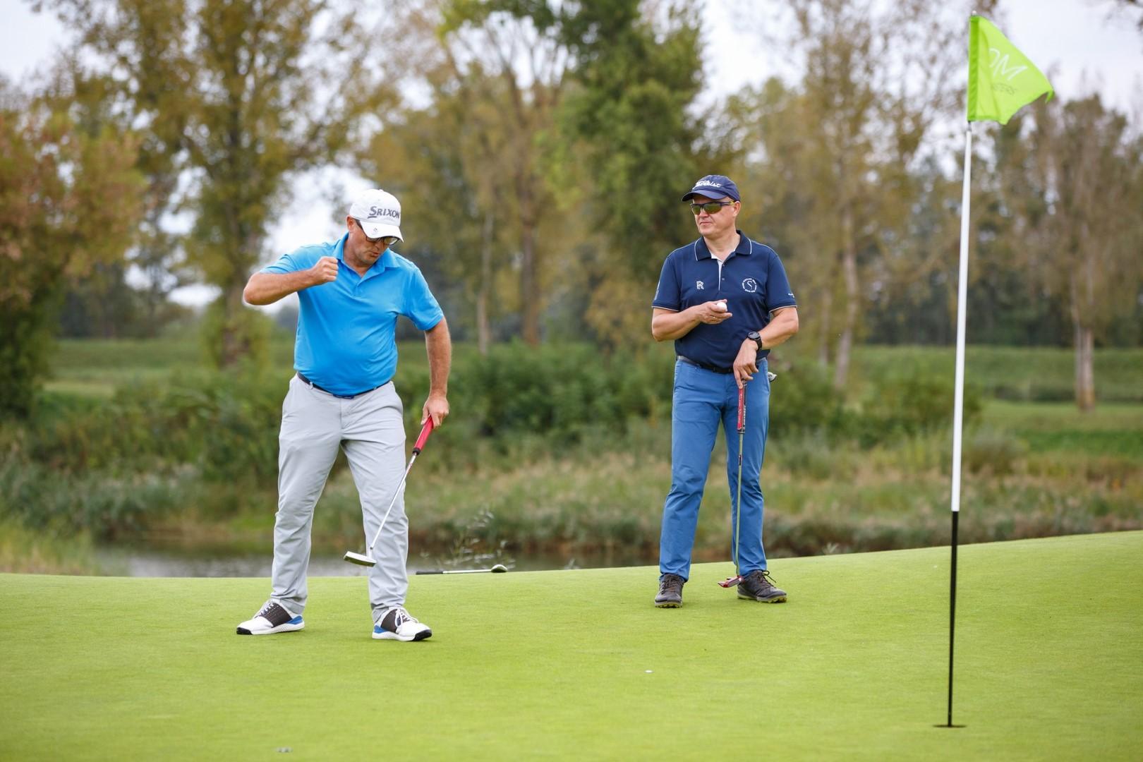 Final Polish Masters 2020 golfguru