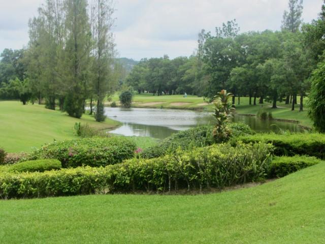 Laguna Phuket CC Canyon Course