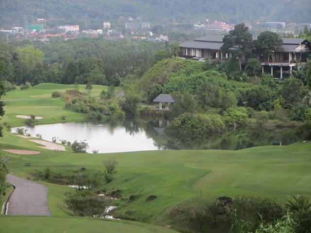 Red Mountain GC Phuket Golfguru 1