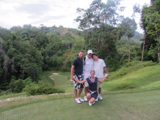 Red Mountain GC Phuket Golfguru 12