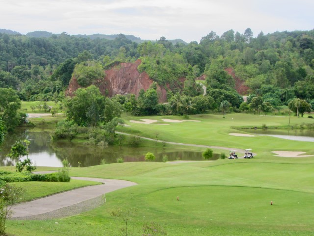 Red Mountain GC Phuket Golfguru 9