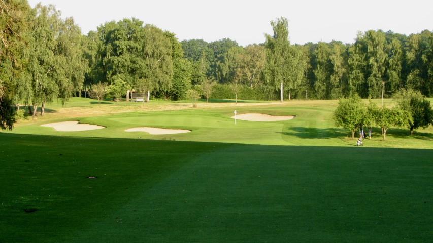 Golf Club Hittfeld Golfguru 9