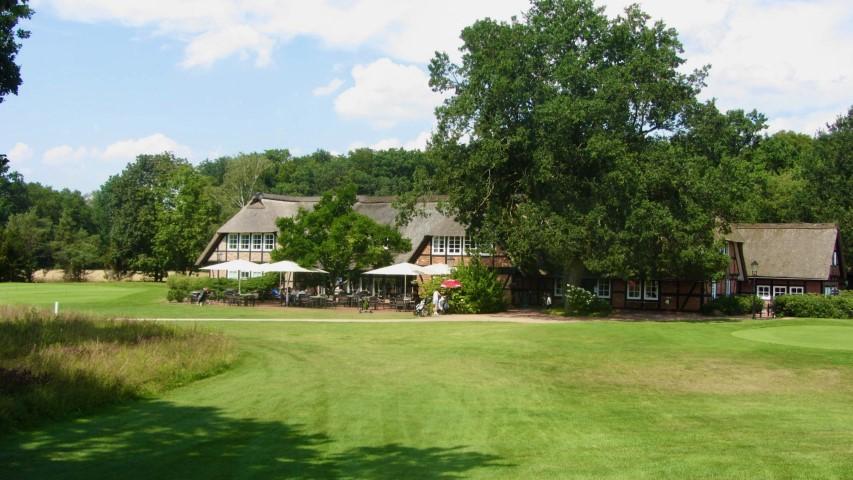 Golf Club St 1