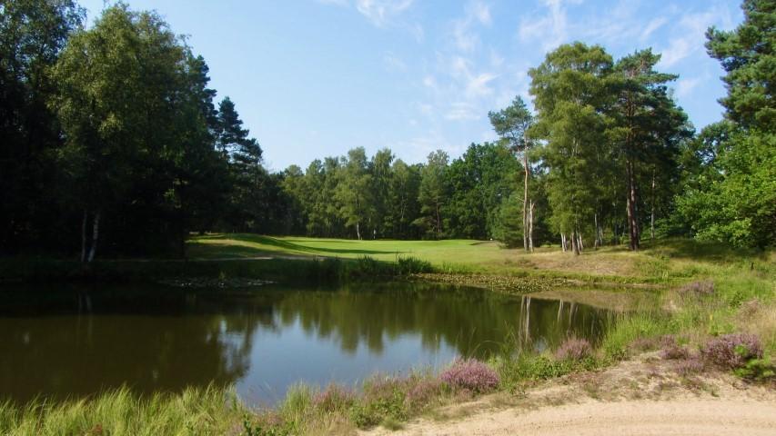 Golf Club St 6