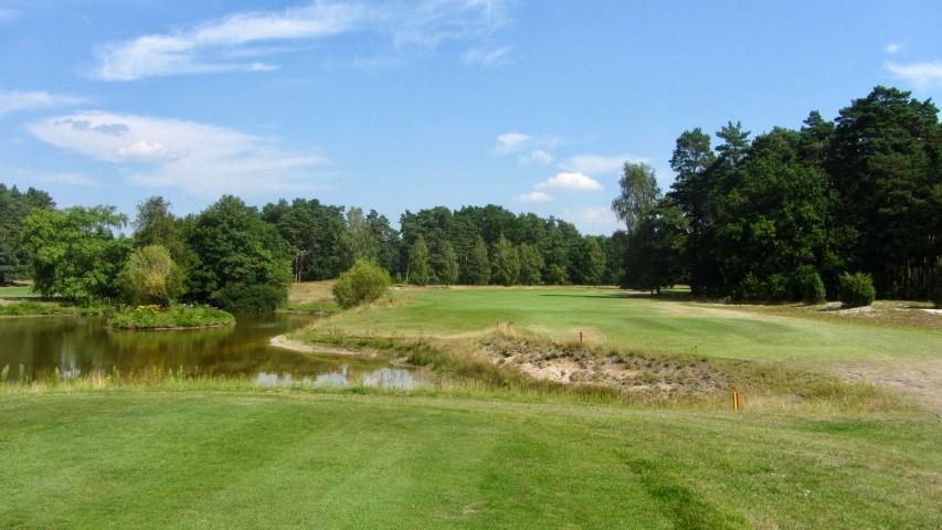Golf Club St 9