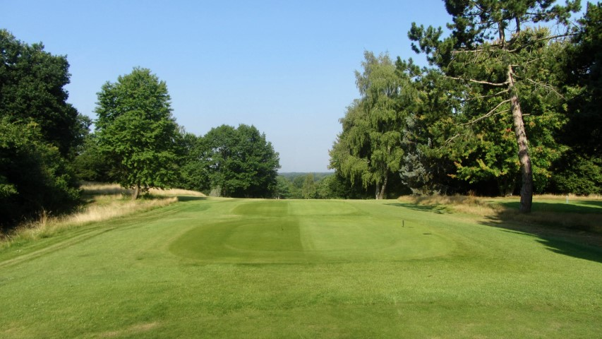 Golfclub Hamburg Walddorfer Golfguru 6