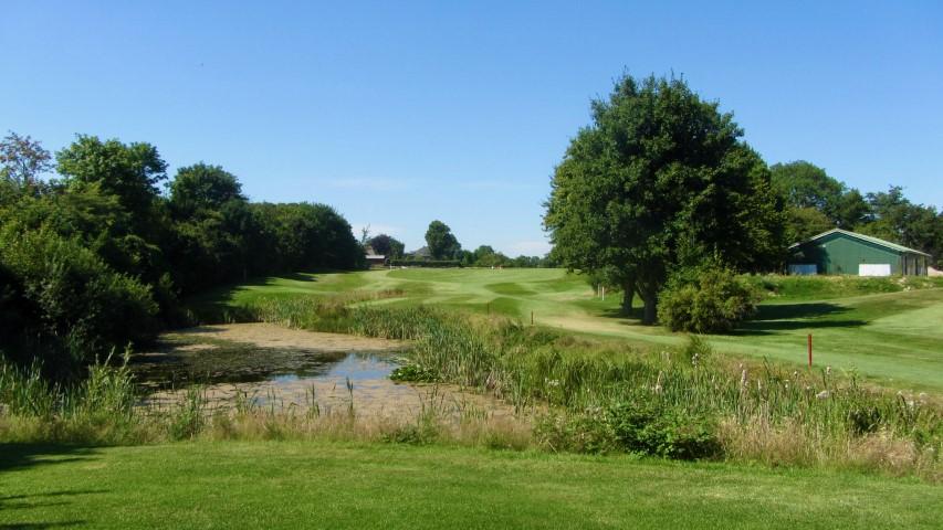 Lubeck golfClub Golfguru 46