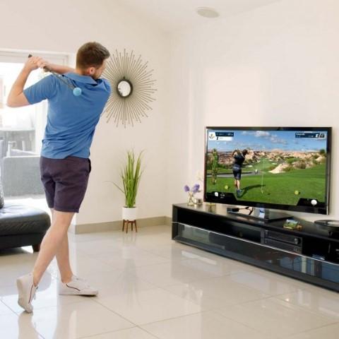 Phigolf golfhelp symulator golfowy