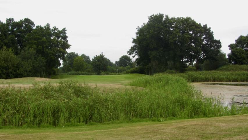 Schloss Ludersburg Golf Club Golfguru 5