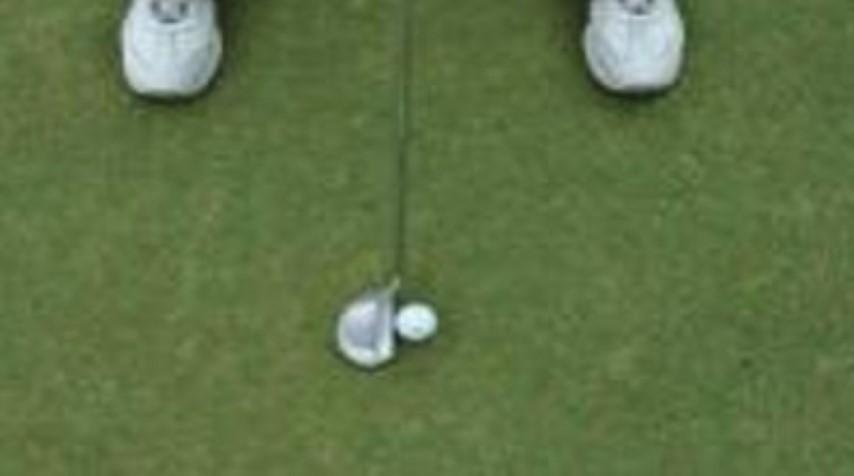 trenuj golf czupryna