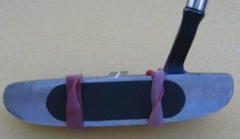 trenuj golf czupryna 12