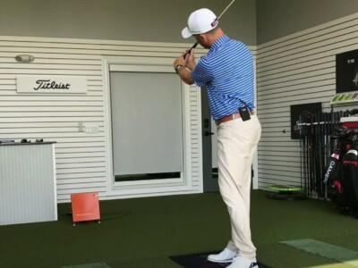 grip golfguru 12