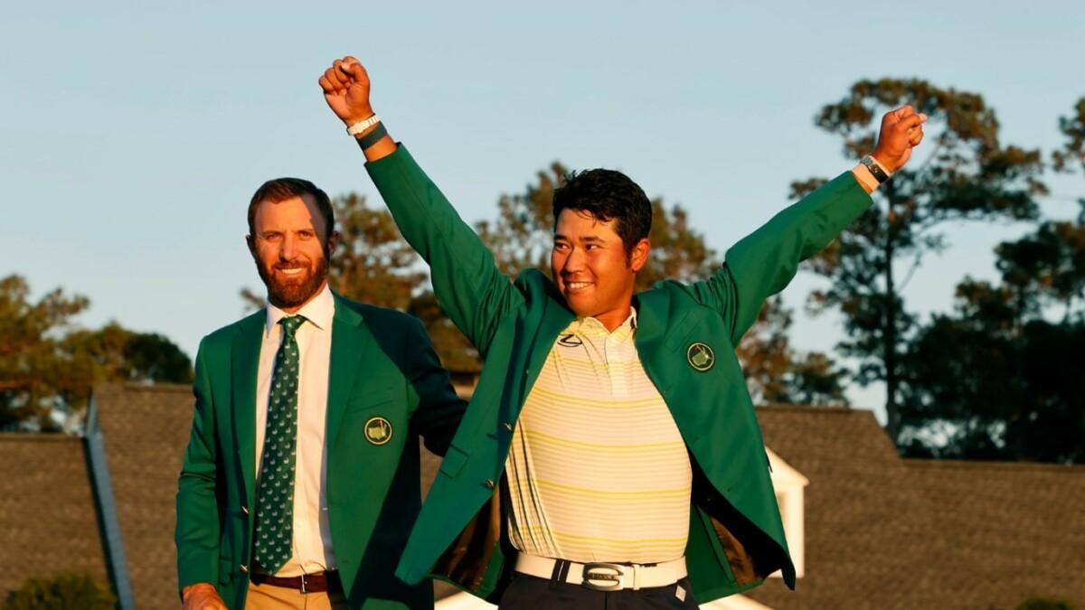masters golfguru 2 Sredni