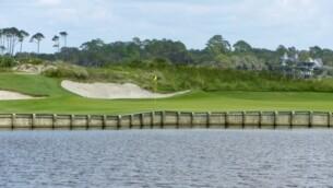 The OceanCourse Golfguru 4