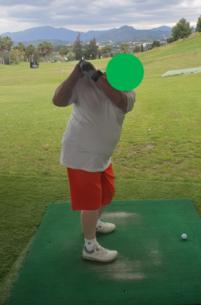 driving range golfguru 3
