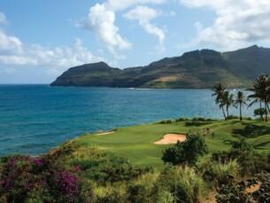 Hokuala Ocean Golf Course Parrish Kauai 2