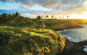 Hokuala Ocean Golf Course Parrish Kauai 3
