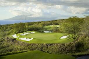 Makena Golf Course 2