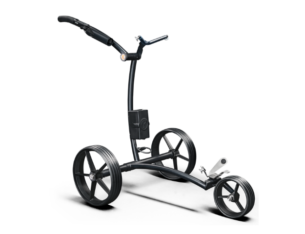 Kiffe Golf Manufaktur Trolley Deisslingen K5 schwarz 1